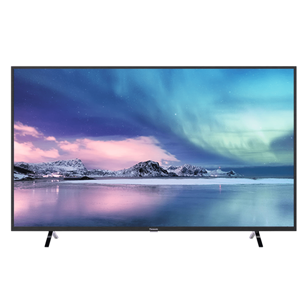 Panasonic 139cm (55 Inch) Ultra HD 4K LED Android Smart TV (Google Assistant Built-in, TH-55HX635DX, Black)